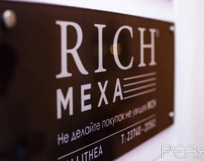 RICH MEXA KALLITHEA